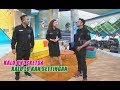 Raffi-Vicky-Sahilla Pakai Seragam Trans7, Ada Apa? | OKAY BOS (13/12/19) Part 1