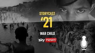 StoryCast '21: War Child