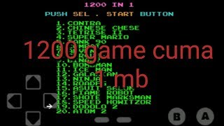 Play 1200 Games On Android