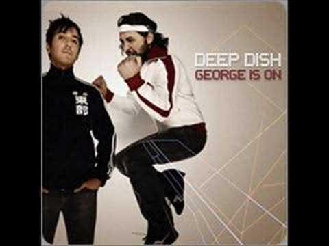 Deep Dish-Say Hello (Remix)