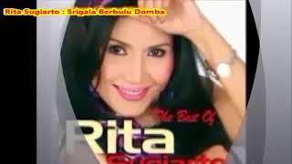 Rita Sugiarto -- Srigala Berbulu Domba  -- Lagu Dangdut Kenangan tahun 1970an -- 1,15