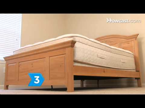 How To Buy A Bed Frame