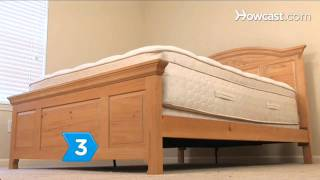 How to Buy a Bed Frame(You already love Spotify, but do you know how to get the most out of it? Click here to learn all the Spotify Tips and Tricks you never knew existed., 2010-11-19T15:12:17.000Z)