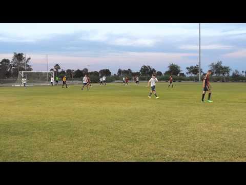 GA B ODP v RSL Academy U16  1