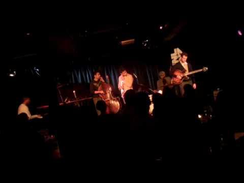 Christian Scott Quintet - Jenacide - Live from Norway