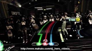 DJ Hero - Expert Mode - Hollaback Girl vs. Feel Good Inc.