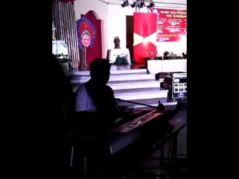 Santiago de Carig (A Filipino Song for St. James the Great)