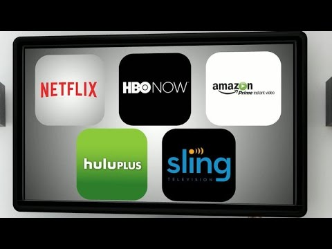 Many Americans are sharing streaming passwords, researchers find