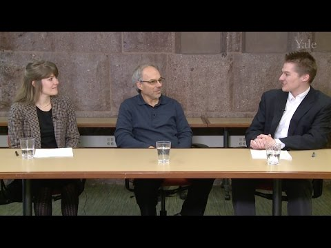"""A Communion of Subjects: Law, Environment, and Religion"" with Carl Safina"