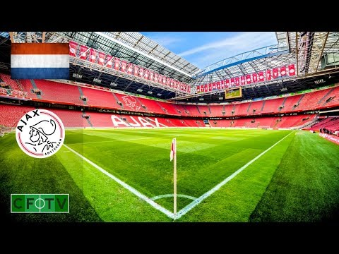Johan Cruijff Arena - AFC Ajax Amsterdam