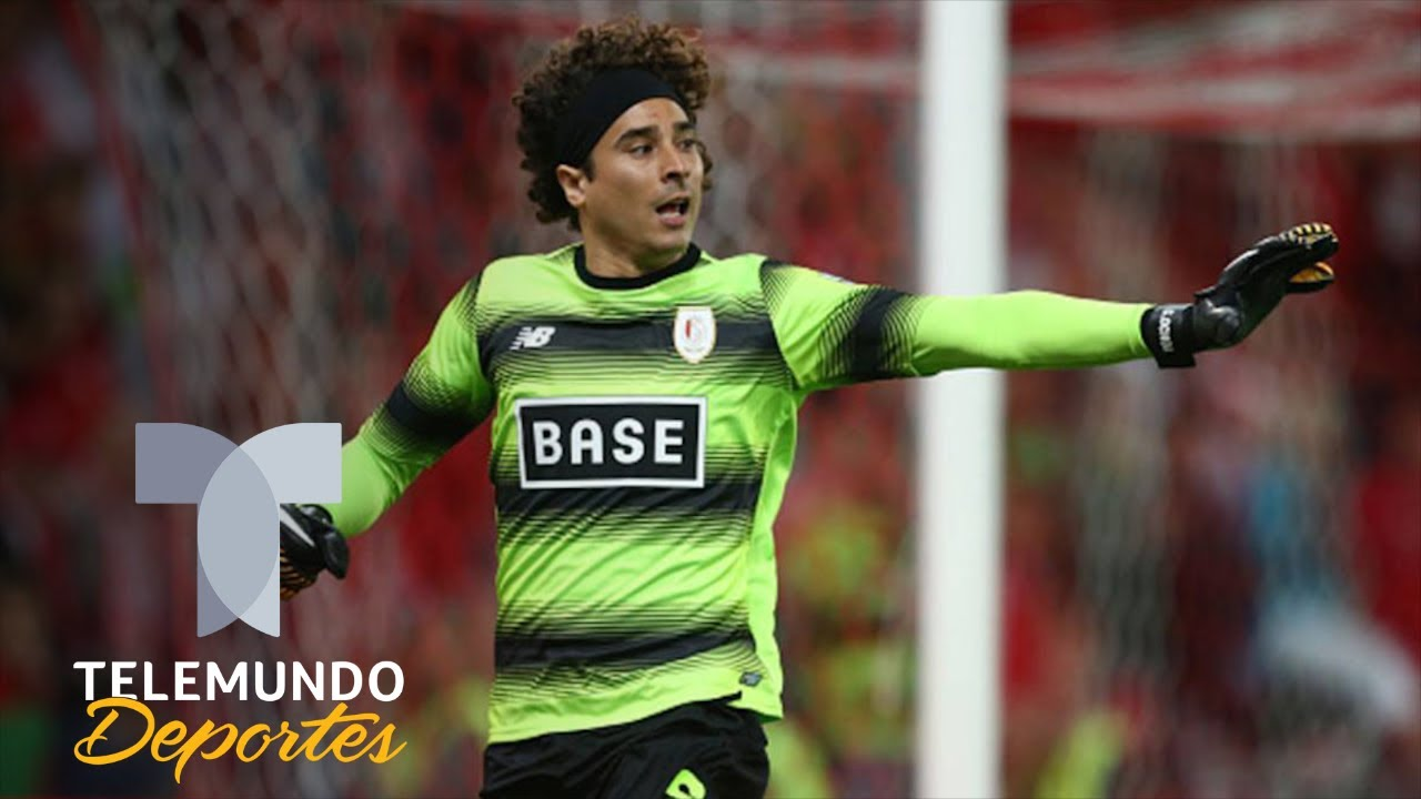 Download Así fue el fin de semana de los mexicanos en Europa   Telemundo Deportes