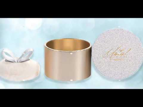 MARIAH CAREY EGERIE M.A.C COSMETICS COLLECTION