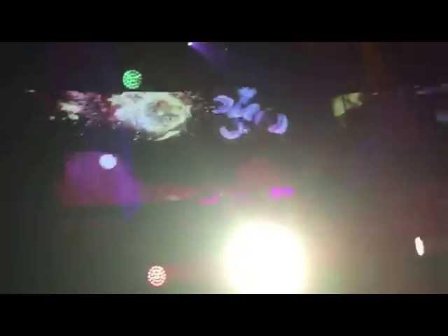 ODESZA - Say My Name [LIVE @ LAN2014 - Dallas]