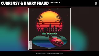 Curren$y - The Visitor (Audio)