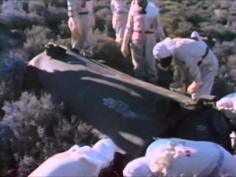 Nuclear Weapon Accident Exercise : NUWAX-83 Defense Nuclear Agency Educational Documentary