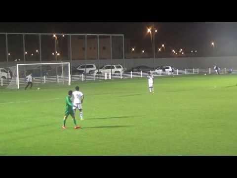 AL AHLI SPORT CLUB / SAD SPORT CLUB  U19  2M