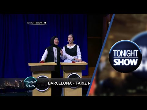 Tes Pengetahuan Lagu Lawas Alika dan Alya Rohali