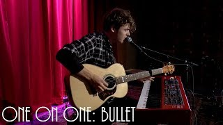 Cellar Sessions: Jack Gray - Bullet March 8th, 2019 City Winery New York