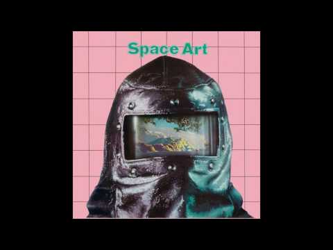 Space Art - Speedway