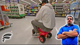 Repeat youtube video DRIFTING TOYS IN WALMART!