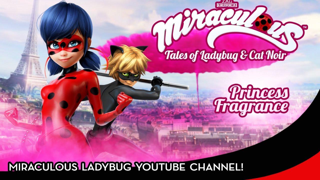 Download MIRACULOUS 🐞 PRINCESS FRAGRANCE 🐞 Full Episode | Tales of Ladybug & Cat Noir