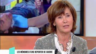 Les mémoires d'une reporter de guerre - C l'hebdo - 25/05/2019