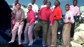 Amkeni Fukeni Choir Asikiae Na Asikie Official Video