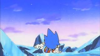 SONIC: Help is on the Way (Music Video)