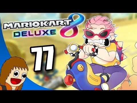 Mario Kart 8 Deluxe: Bootleg Dreams - Part 77