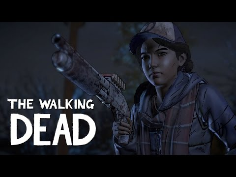 SHE'S BACK & SHE NOW HAS NO CHILL | The Walking Dead Season 3 [EP1][P1]