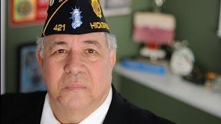 I Am The American Legion: Tony Paternostro