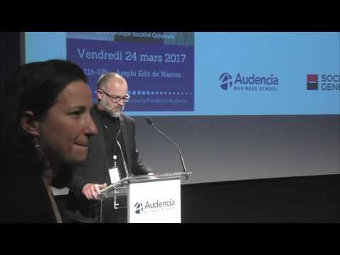 Conférence Société Générale - 24 mars 2017