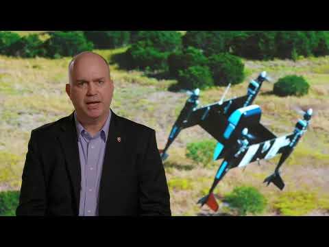 Understanding Bell's Autonomous Vehicles