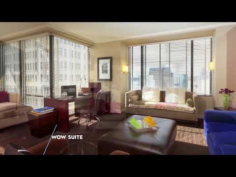 Hotels in Seattle |  W Seattle | Honest Hotel Review