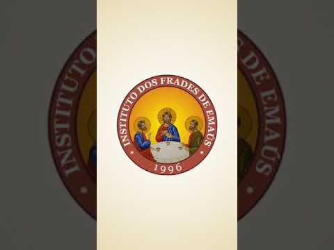 15 anos de fundação - Convento da Transfiguração do Senhor.