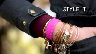 Slap Stylus Wearable Stylus Pen and Bracelet