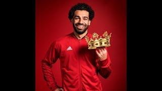 Mohamed Salah   First 40 Goals for Liverpool 2017 18   HD