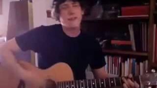 Go on girl (Ne-Yo) acoustic cover -Brad Doggett