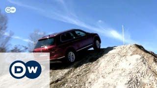 سيارة فولكسفاغن تيغوان | عالم السرعة    13-5-2016