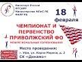 Чемпионат и первенство Приволжского ФО по акробатическому рок н роллу Часть 3 mp3
