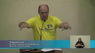27ª Sessão Ordinária - Câmara Municipal de Araras