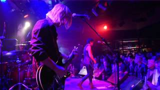 The Superjesus 12 - Second Sun [The Gov 1/2/13]