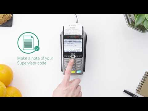 Worldpay Card Machines - Installing your Mobile Terminal