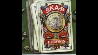 Ska p - Circo Iberico -  Eurosis