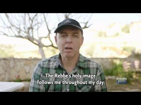 Meet Dror, our videographer in Israel.