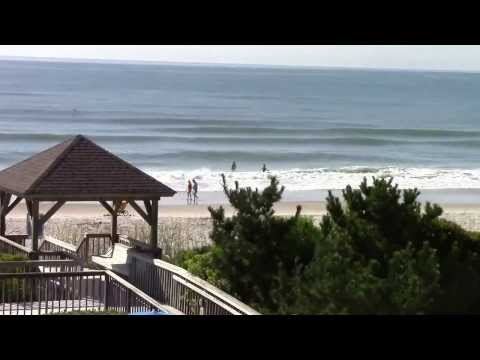Holiday Inn Resort Wrightsville Beach joaniestraveltips.com