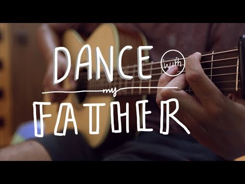 Luther Vandross - Dance With My Father - Solo Fingerstyle Guitar