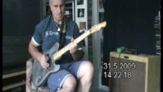 Watch Jeff Toto Blues Bluesiana video