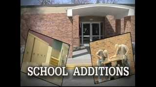 6 Elementary Schools Get Building Additions