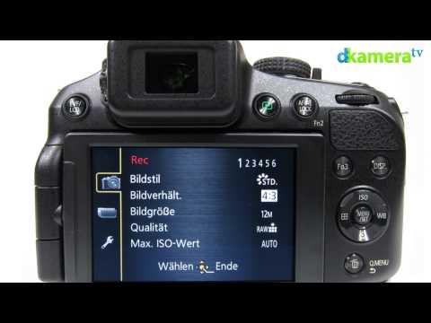 Panasonic Lumix DMC-FZ200 Test (8/8): Fazit